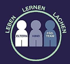 Logo Leitbildlebenlernenlachen